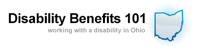 Disability Benefits 101: Working with a disability in Ohio